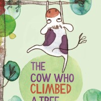 9780230765900The Cow Who Climbed a Tree
