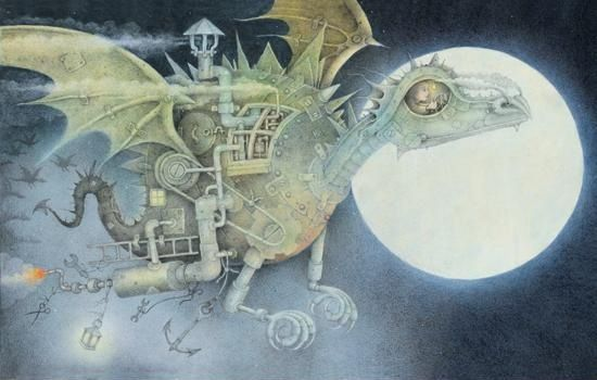 fae05ecddd3baac44caa994d20de5159--dragon-illustration-illustration-kids