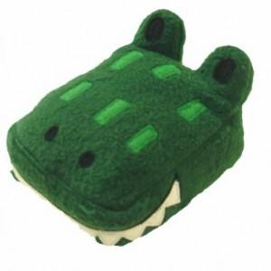 Cosy Cuddlers: Crocodile 鱷魚 可愛動物布書