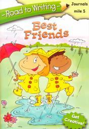 Best Friends 最好的朋友