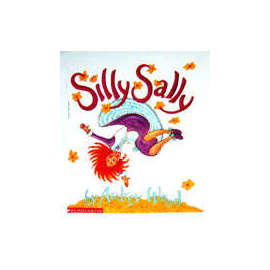 Silly Sally 可愛莎莉