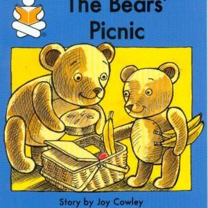 Bears' Picnic 熊熊去野餐