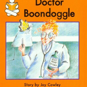 Doctor boondoggle 醫生的工作
