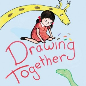 Drawing Together一起來畫畫