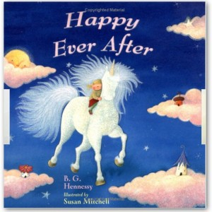 Happy Ever After 幸福快樂