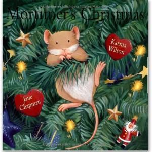 Mortimer's Christmas 小老鼠的聖誕節