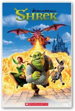 Shrek 史瑞克(附CD)