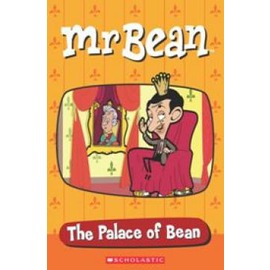 豆豆先生:白金漢宮 Popcorn Readers: Mr Bean: The Palace of