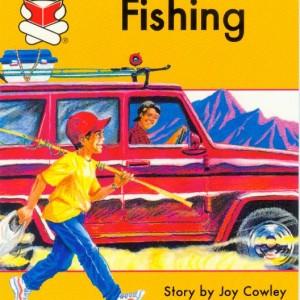 Fishing 釣魚樂 (讀本)