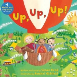 Up, Up, Up!飛高高的!