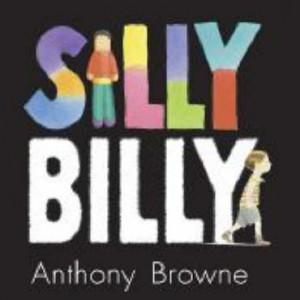 Silly Billy 傻瓜比利 (平裝繪本)