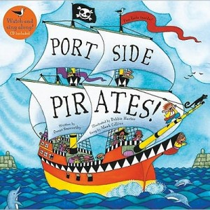 Port Side Pirates (附VCD) 海盜奇航 (附VCD)