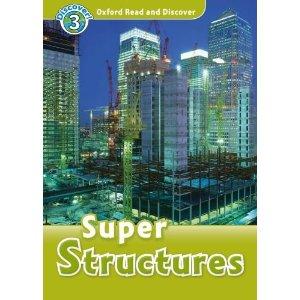 Super Structures 高樓大廈 (讀本)