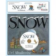Snow 雪(CD有聲書)
