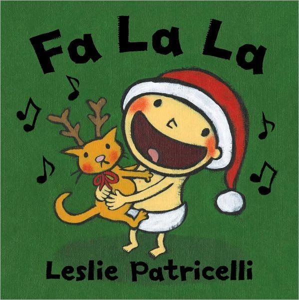 Fa La La  我的第一個聖誕節