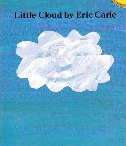 Little Cloud 小小雲朵