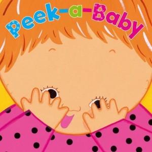 Peek-a-Baby偷偷看