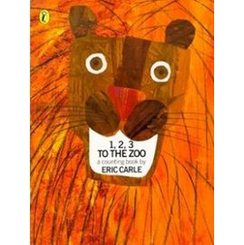 1, 2, 3 to the Zoo 動物園123(平裝繪本)