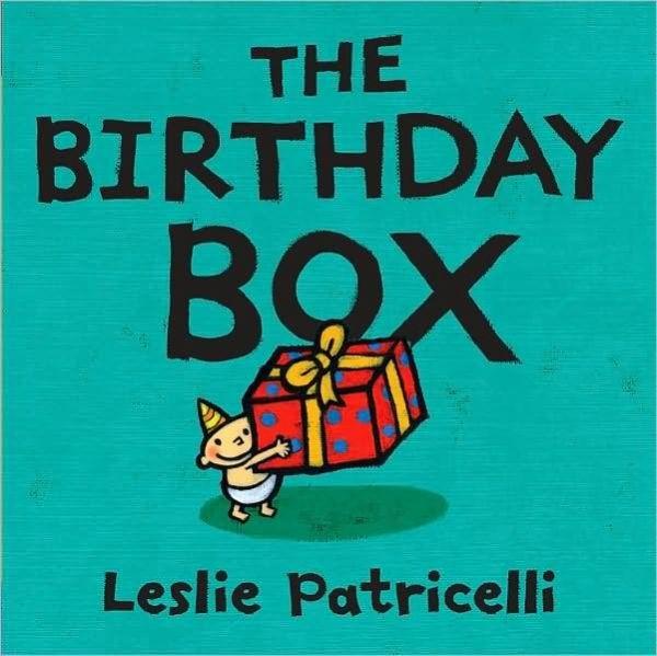The Birthday Box 生日禮物