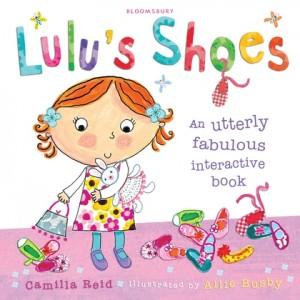 Lulu's Shoes露露穿鞋子