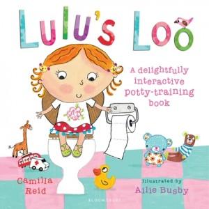 Lulu's Loo露露上廁所