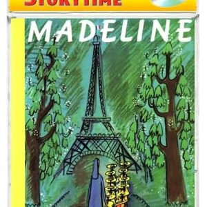 Madeline (with CD) 瑪德琳 (附CD)