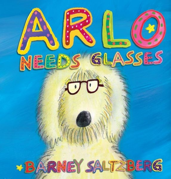 Arlo Needs Glasses 阿洛近視眼