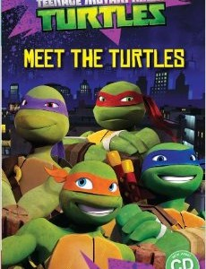 Teenage Mutant Ninja Turtles: Meet the Turtles 忍者龜