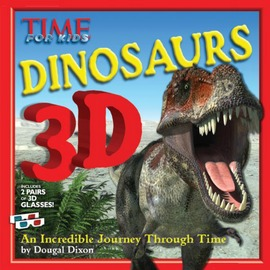 TIME For Kids Dinosaurs 3D  3D恐龍篇:走入時光隧道