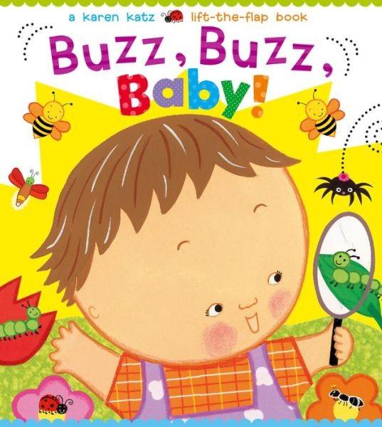 Buzz, Buzz, Baby! 蟲蟲世界