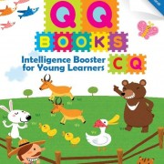 Intelligence Booster for Young Learners: CQ創意篇