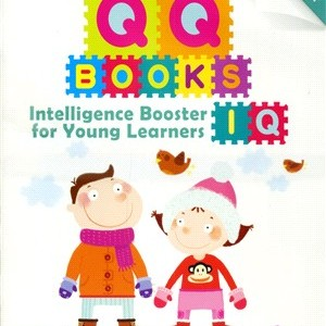 Intelligence Booster for Young Learners: IQ智商篇