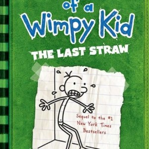 Diary of a Wimpy Kid 03. The Last Straw 遜咖日記 3: 改造