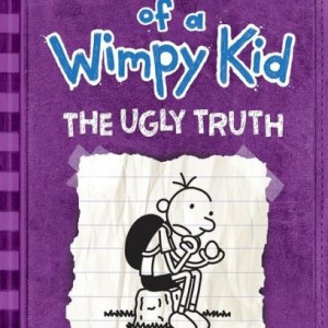 Diary of a Wimpy Kid 05. The Ugly Truth 遜咖日記 5