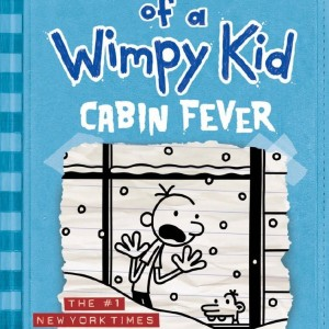 Diary of a Wimpy Kid 06. Cabin Fever 遜咖日記 6: 暴風雪驚魂