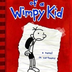 Diary of a Wimpy Kid 遜咖日記 1: 葛瑞的中學求生記