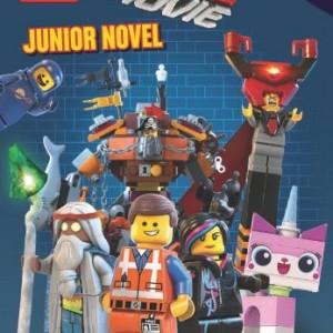 LEGO: The LEGO Movie: Junior Novel 樂高玩電影