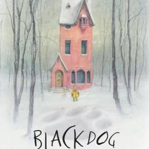 Black Dog 大黑狗