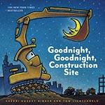 Goodnight, Goodnight Construc tion Site 晚安,工程車晚安