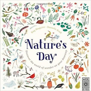 Nature's Day 大自然的四季之美