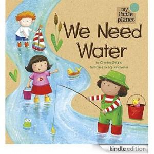 We Need Water 我們需要水