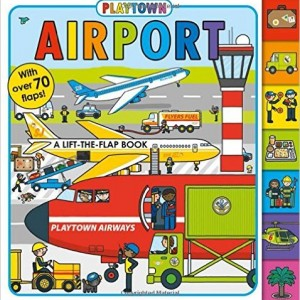Playtown: Airport 機場的奧秘