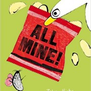 All Mine! 家有小霸王(平裝繪本)