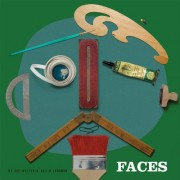 Faces 臉孔好好玩(精裝遊戲書)