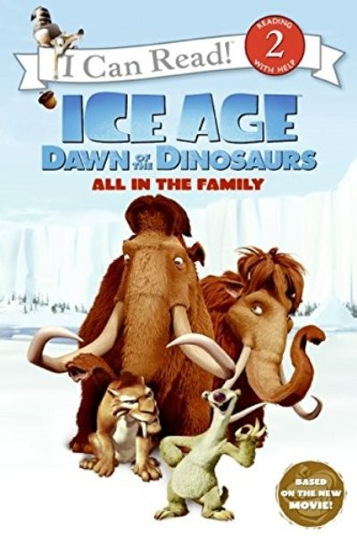 Ice Age: Dawn of the Dinosaurs: All in the Family