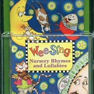Wee Sing Nursery Rhymes and Lullabies 經典童謠與搖籃曲精選