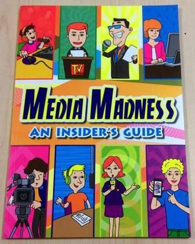 Media Madness 瘋媒體