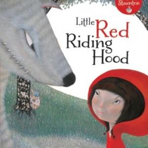 Little Red Riding Hood 小紅帽 (附CD)