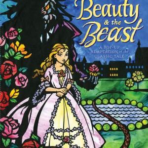 Beauty & the Beast 美女與野獸立體書