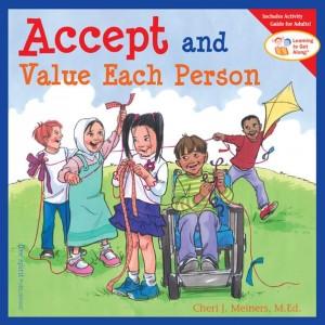 Accept and Value Each Person 學習尊重別人